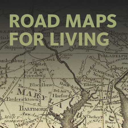 Roadmaps for living series