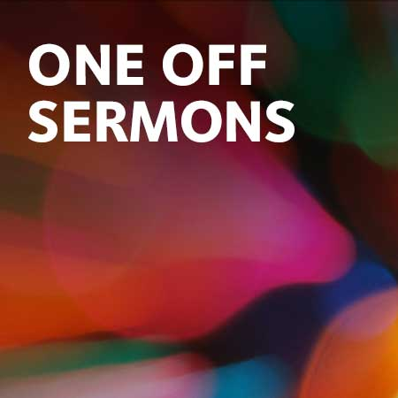 One off sermons