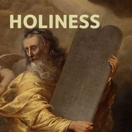 Holiness Sermon Series